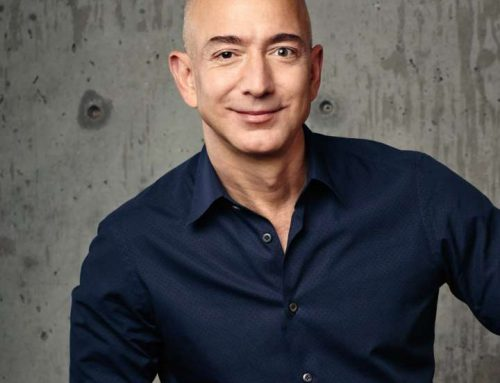 Jeff Bezos Set to become the World's first Trillionaira