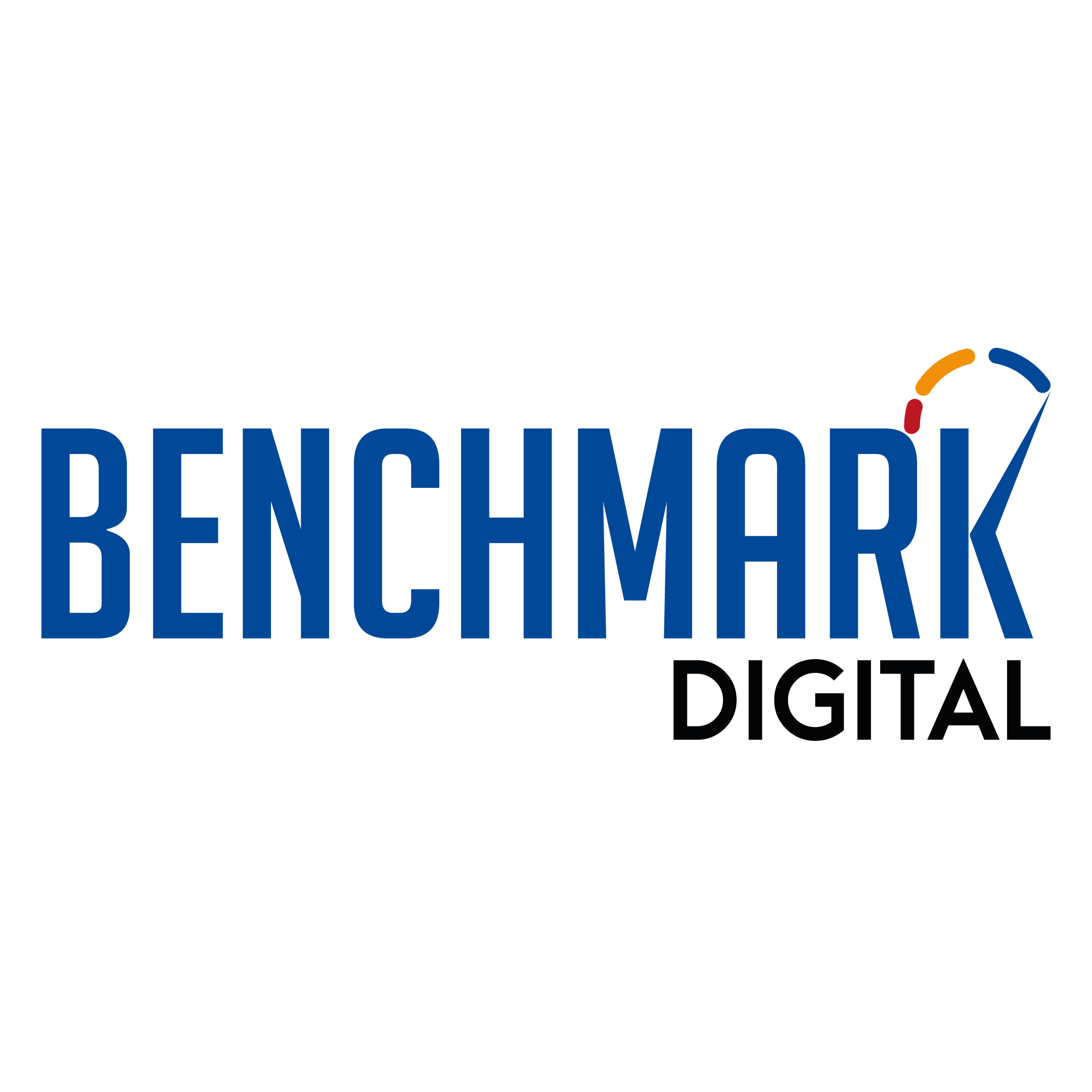 Benchmark Digital Logo
